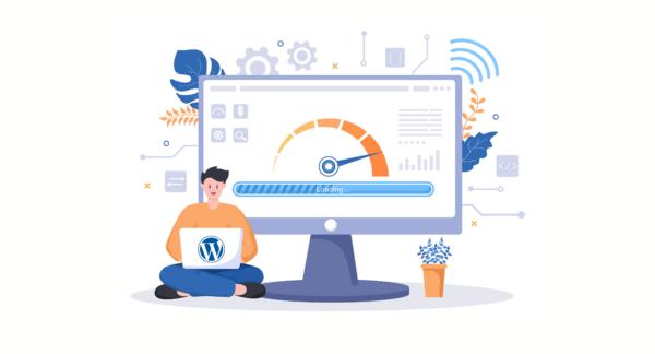 WordPress pluginy a výkon webu