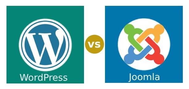 WordPress vs. Joomla!
