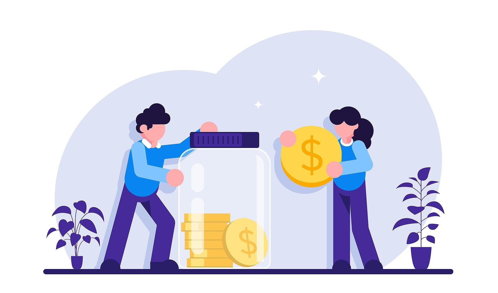 WordPress CRM plugin - úspora nákladů