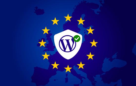 WordPress 5.4 - Ochrana osobních údajů