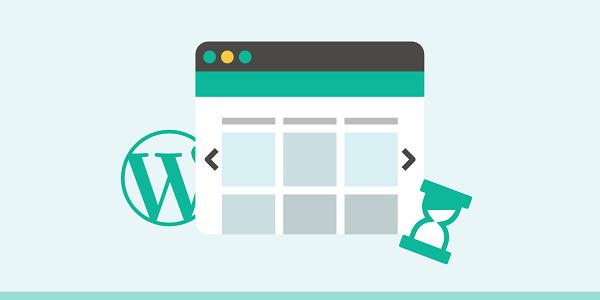 WordPress Lazy-Loading